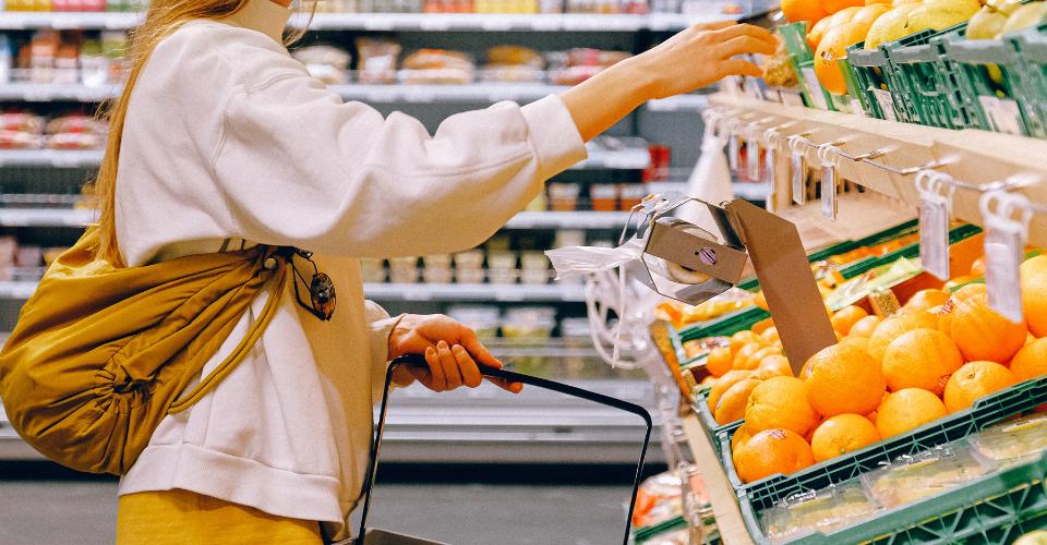 zakupy, jak planowac zakupy, planowanie zakupów